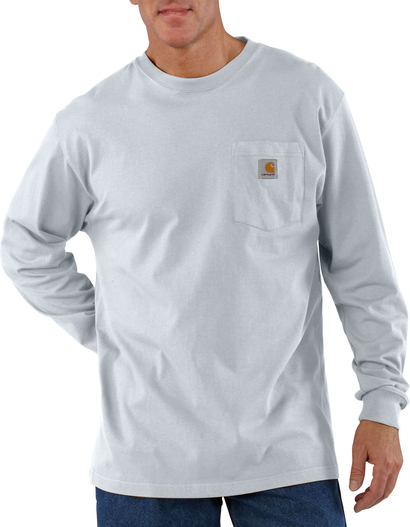 33de939b97ea Carhartt Men's Workwear Long Sleeve Shirt in 2019 | Products ...