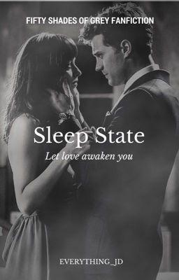 Sleep State Chapter 1 50 Shades Of Grey Christian Grey Jamie