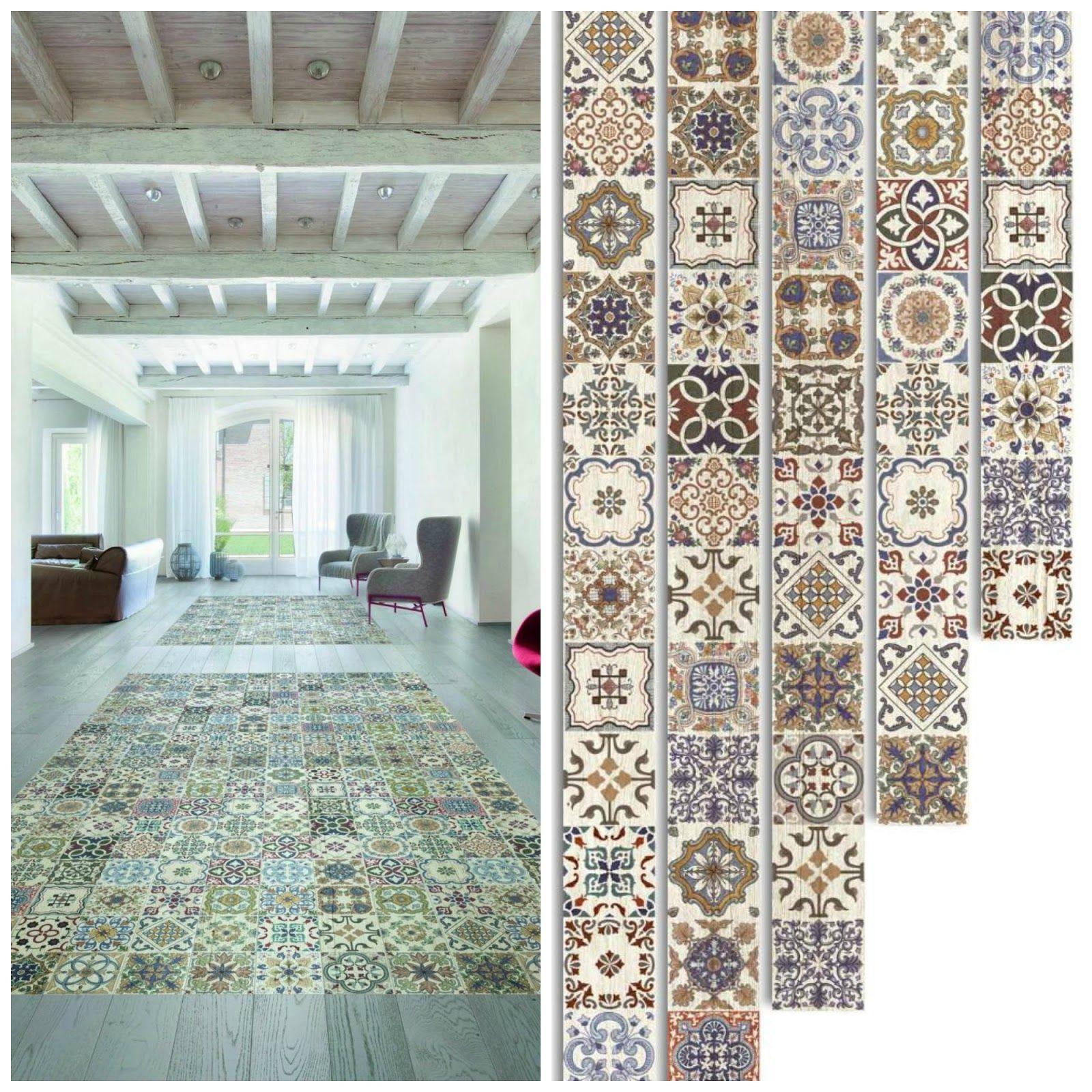 Il parquet creativo di xilo1934 ROOMS Decor, Home
