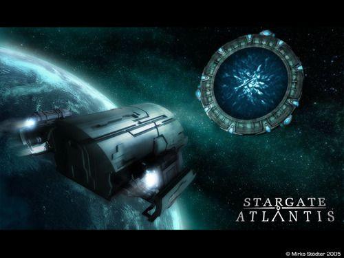 Stargate Atlantis Wallpaper Sga Stargate Stargate Universe Stargate Atlantis