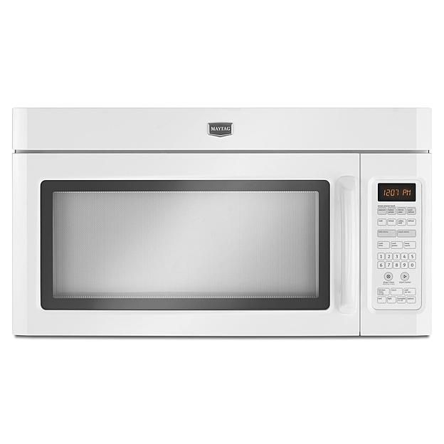 This Microwave Maytag 30 Quot 2 0 Cu Ft Microhood