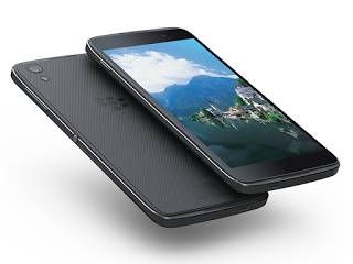 Bamog Technologies: BlackBerry DTEK50 Android Smartphone Launched