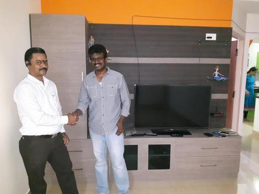 Best Pin By Ramya Modular Kitchen Interi On Tv Unit Box With 400 x 300