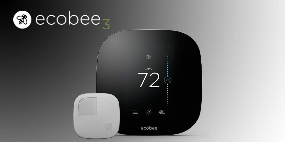 Ecobee 3 Review