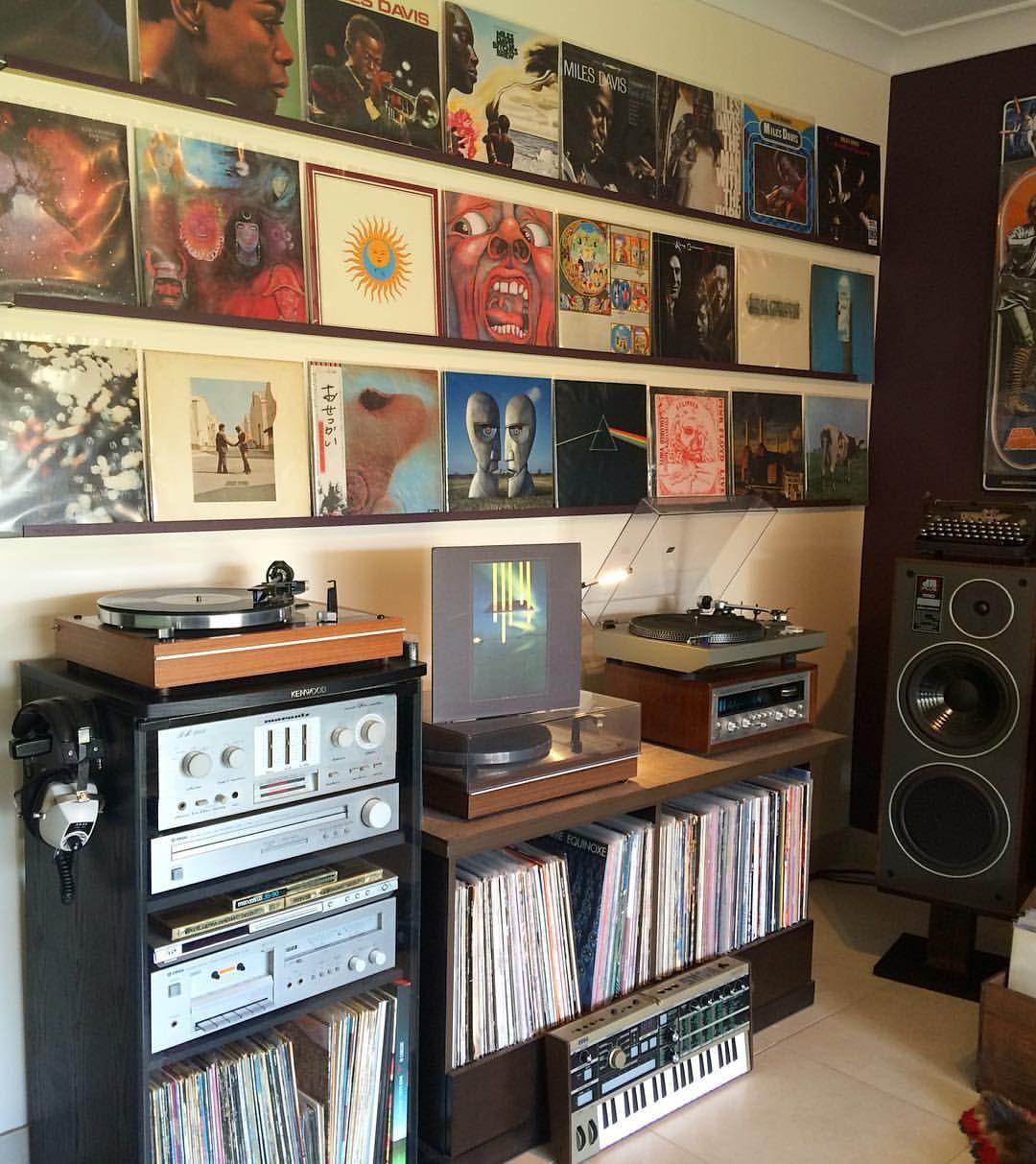 Epingle Par Abel Vinum Sur Musique Stockage De Disque Vinyle Meuble Vinyle Rangement Vinyle