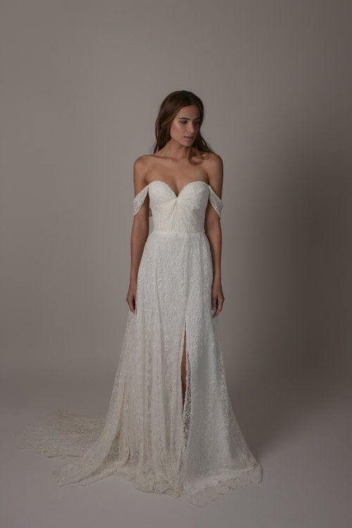 Bride By Sarah Seven The S Collection Romanced Gown Sarahseven Sarahsevenloveclub Bridal