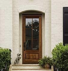 Doors 101 | Parts of a Door | Masonite