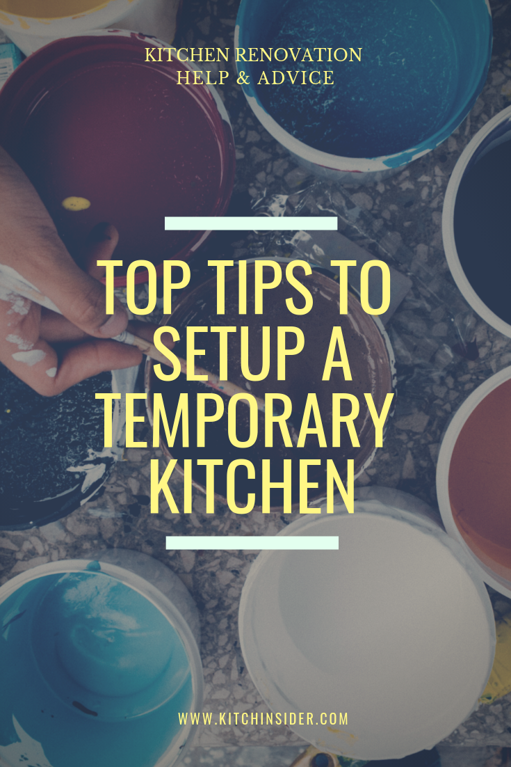 Best Temporary Kitchen Setup During A Renovation – Top Tips 640 x 480