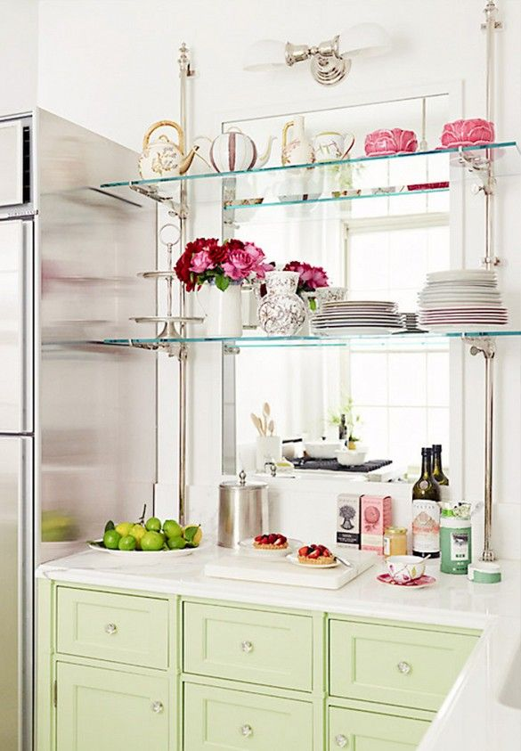 Best 25 Absolutely Beautiful Small Kitchens That Prove Size 400 x 300