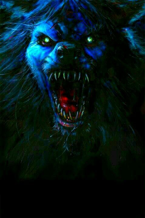 Werewolf Werewolf Vampires And Werewolves Werewolf Art