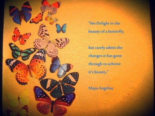 Maya Angelou ♡