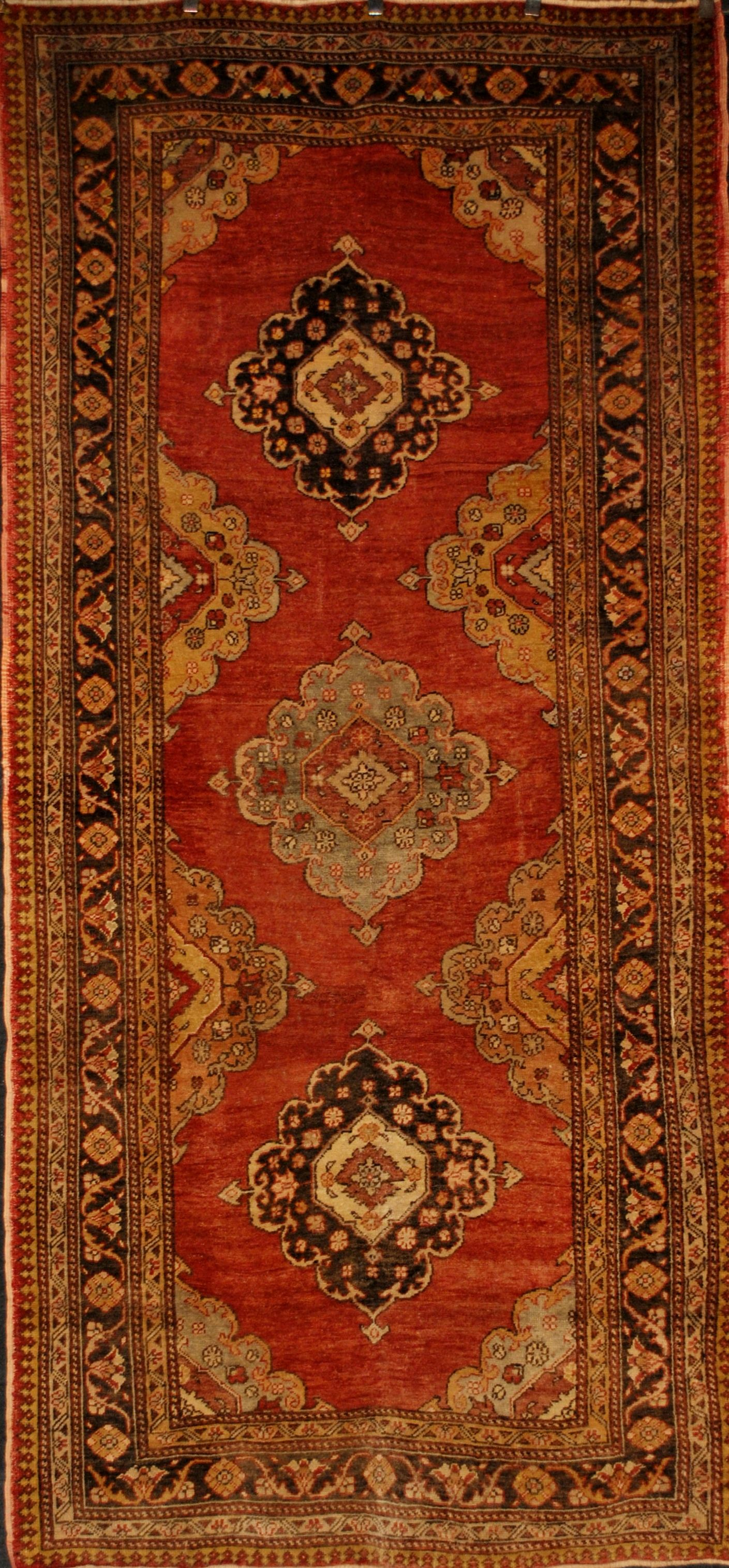FR4492 Antique Turkish Konya. Rugs. Home Décor. Antique Rugs. Old ...