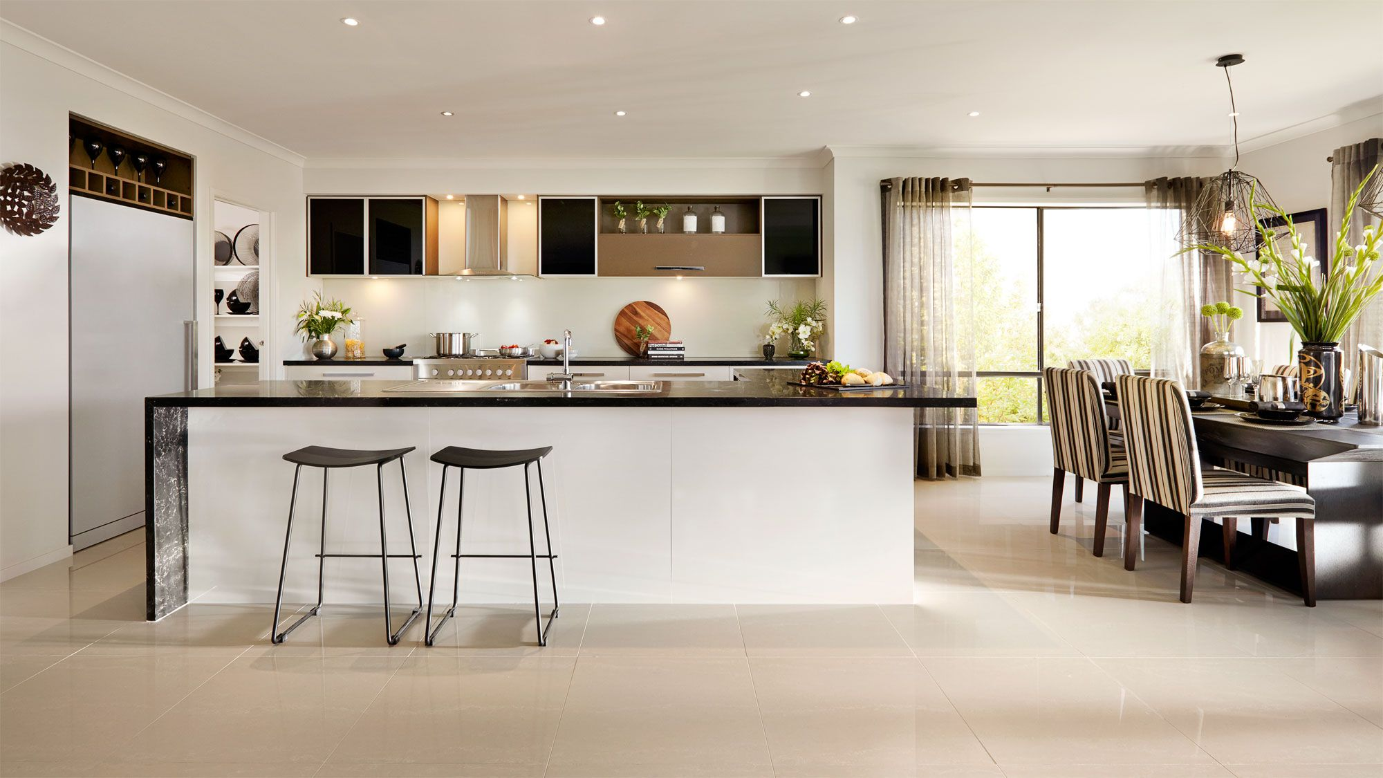Carlisle Homes: Claremont 35 - Featured at Eucalypt Estate Wollert ...