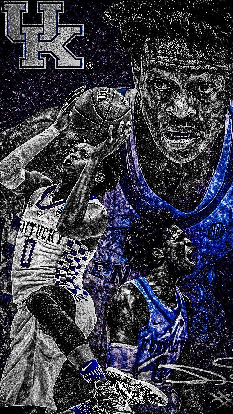 De Aaron Fox Iphone Wallpapers Pinterest Kentucky Basketball