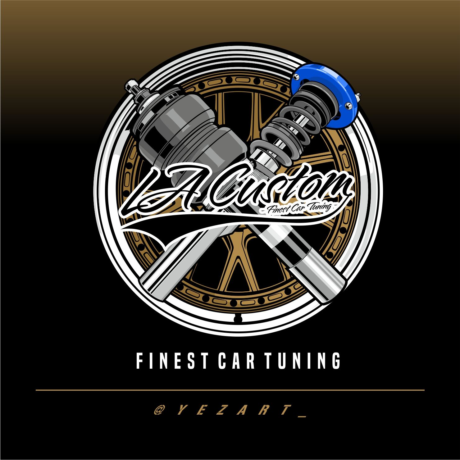 Air Suspension Finest Car Tuning T Shirt