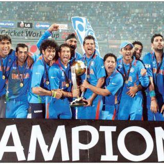 Sports India Cricket Team Cricket Teams Team Wallpaper