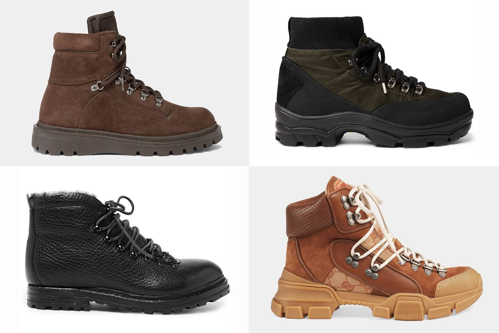 cd1e042fc78 The best hiking boots for men | Accessoirer | Mens hiking boots ...
