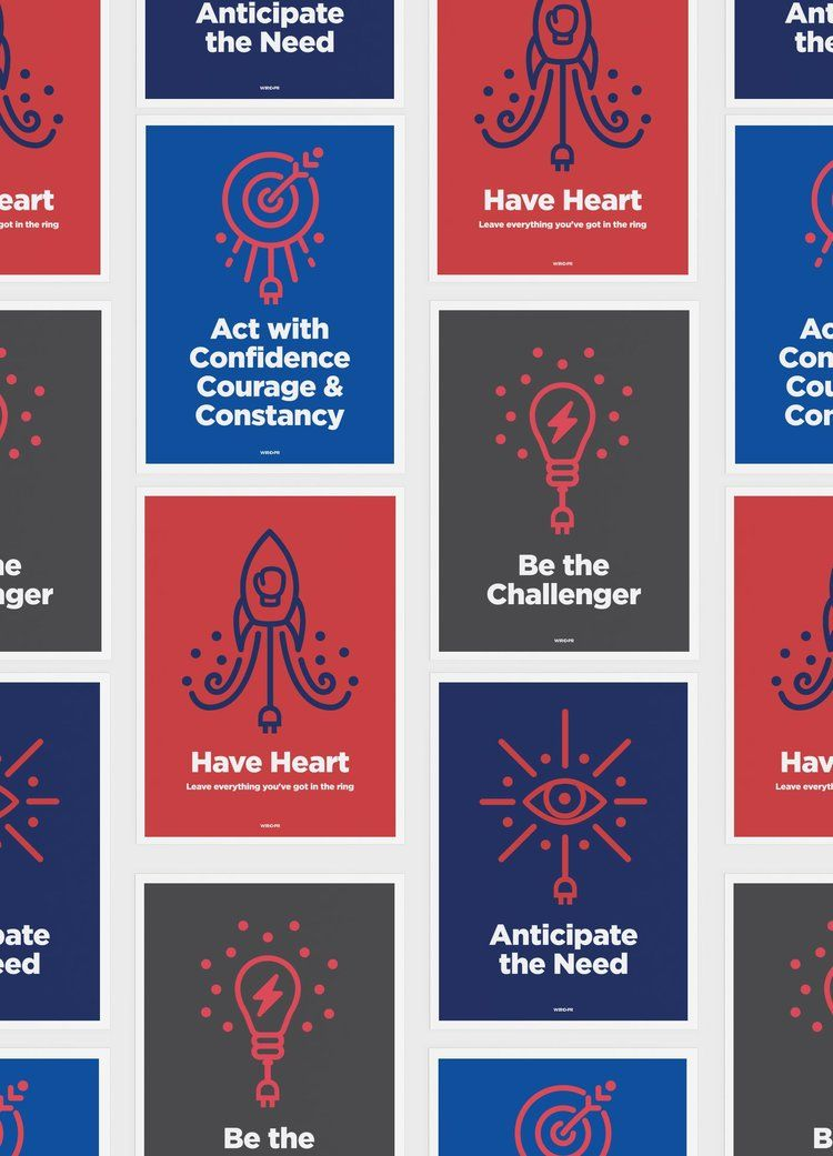 Related image core values company values calm artwork