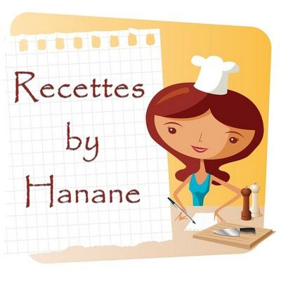 Recettes By Hanane Patisserie Cuisine Marocaine Recette By Hanane Recette Hanane Hanane