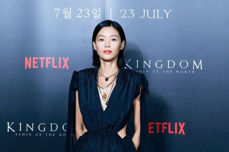 """Jun Ji Hyun Talks About Filming Action Scenes For """"Kingdom: Ashin Of The North"""" + Why She Chose To Appear In The Series"""