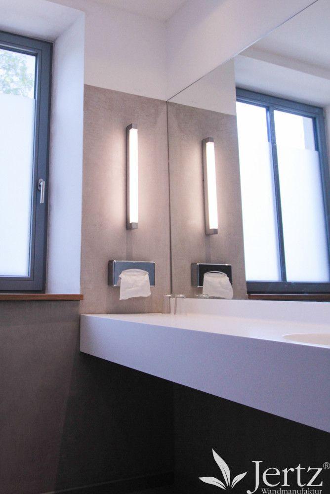 marmor kalkputz badezimmer ohne fliesen stucco Badezimmer Pinterest - badezimmerwände ohne fliesen