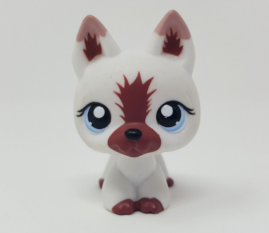 Pictures Of Littlest Pet Shop Dogs