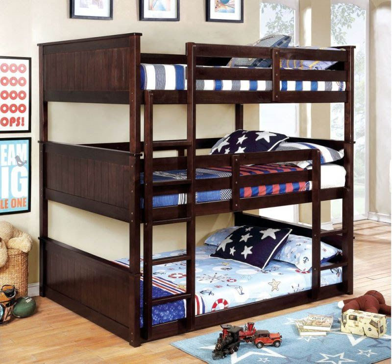Best Free Diy Bunk Bed Plans Ideas That Will Save A Lot Of 400 x 300