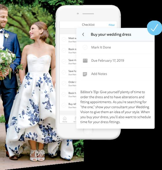 Wedding Checklist Wedding Planning Checklist The Knot