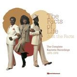Just the Facts: The Complete Kayvette Recordings 1975-1978 [CD], 14230127