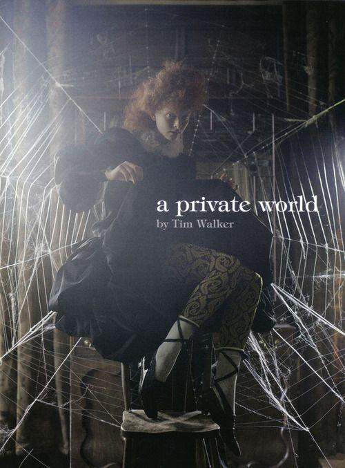 Tim Walker