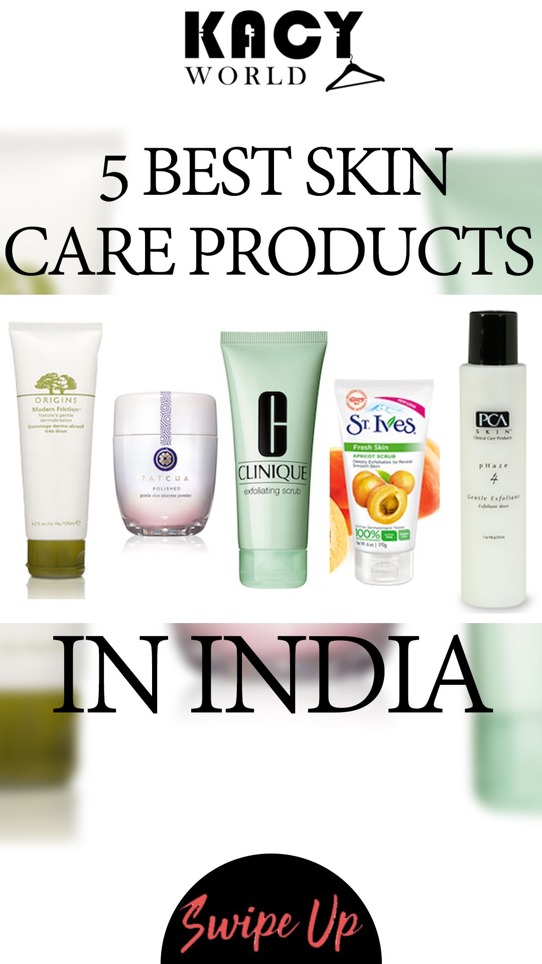 5 Best Skin Care Products In India Kacyworld Com Good Skin Skin Care Dry Skin Care