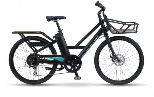 New 2014 Haibike Eflow Izip E Bikes From Currie Tech Lots Of Pictures Cargo Bike Electric Bicycle Bicycle