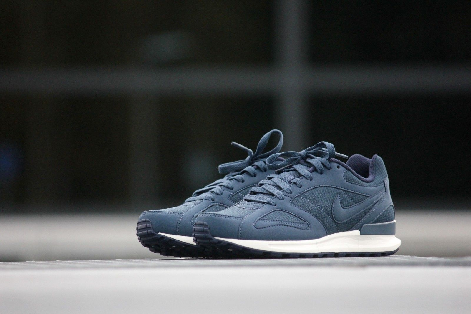 67f7a44439b1 Nike Air Pegasus New Racer Squadron Midnight Navy - 705172-414 ...