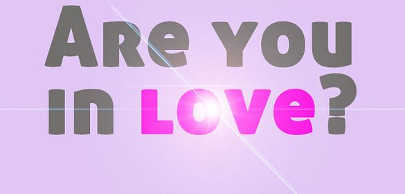 Are You In Love? | quiz | Love quiz, Playbuzz quizzes