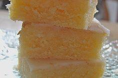 Photo of Lemon Cake with Sour Cream Chef