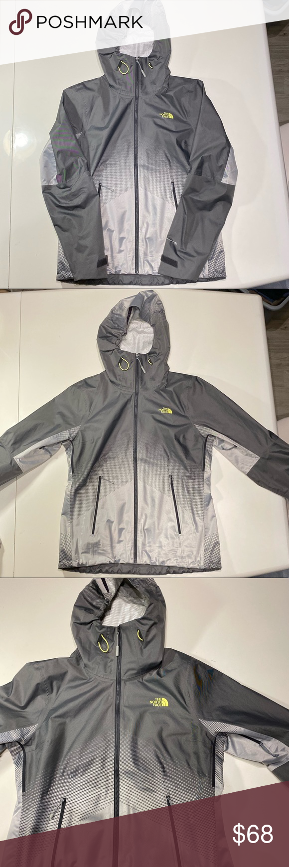 The North Face Rain Jacket North Face Rain Jacket Jackets Rain Jacket [ 1740 x 580 Pixel ]