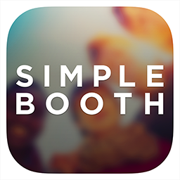 SimpleBooth App Create Beautiful Layouts and Photo Booth