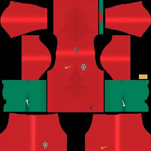 Portugal Kits Dls 2019 Dream League Soccer Kits Logo 512x512 Soccer Kits Portugal Logo World Cup Kits