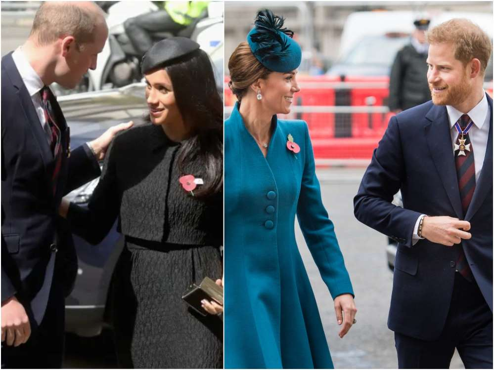 15++ Kate Middleton Meghan Markle Relationship