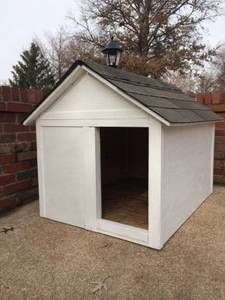 lake of ozarks for sale quotdog housesquot craigslist pallet With craigslist dog house