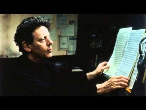 Philip Glass- Truman sleeps