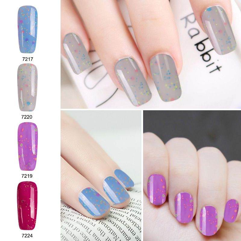 Cheap nail glue, Buy Quality uv nail gel polish directly from China ...
