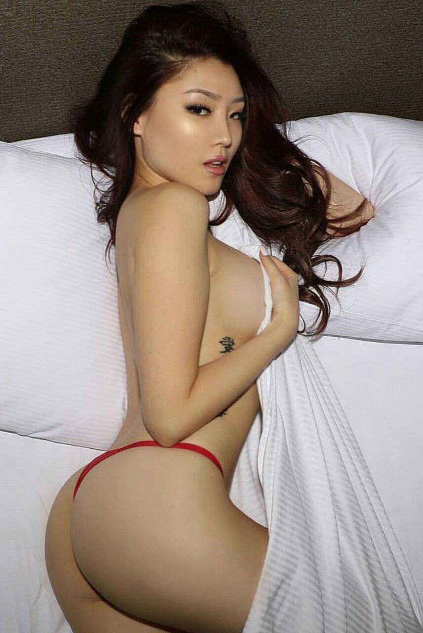 My sexy asian