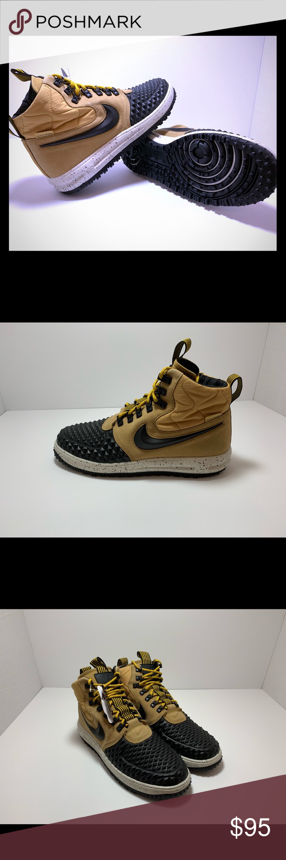 fast delivery beauty buy online Nike LF1 Duckboot 17- New Sizes 10.5 & 11.5 New with Box **FAST ...