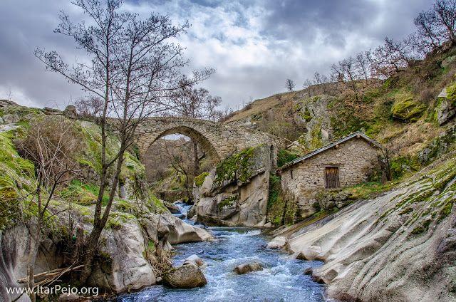 Stone Bridge - Zovik, Mariovo region, Macedonia