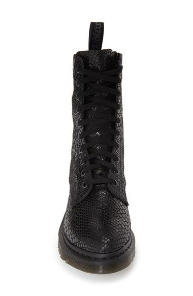 Dr. Martens 'Alix' Leather Boot (Women) | Nordstrom