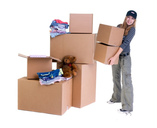 Points to Consider While Moving into Your New Home