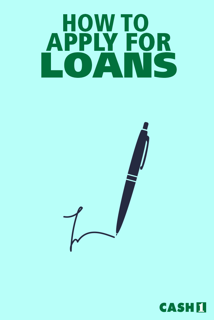 Before Applying For A Loan You Should Consider These Tips 1 Don T Borrow More Than You Need 2 Shop Around For Interest R Apply For A Loan How To Apply Loan