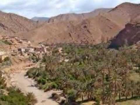 Chaoui Music Houamed Nature Natural Landmarks Landmarks