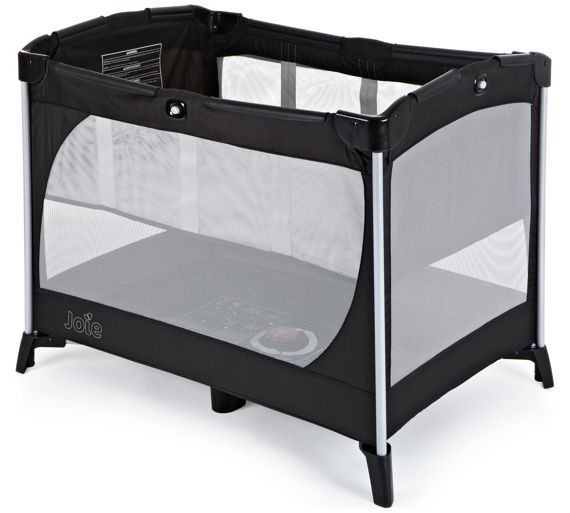 get cheap 43bdb 68019 Buy Joie Allura Travel Cot with Bassinet at Argos.co.uk ...